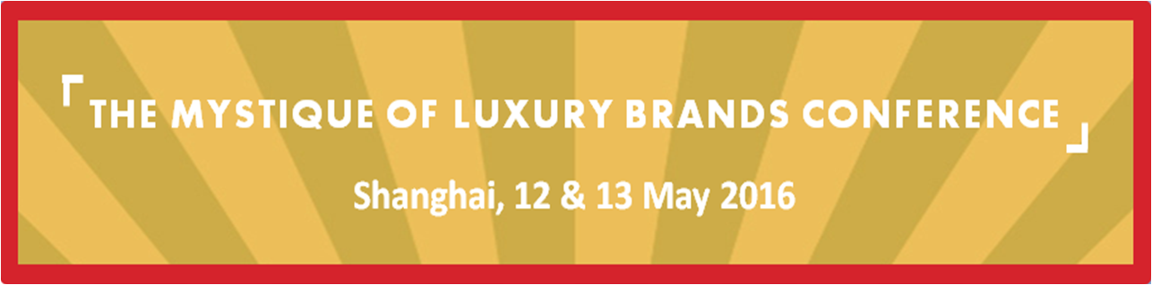 The Mystique Luxury Brand Conference