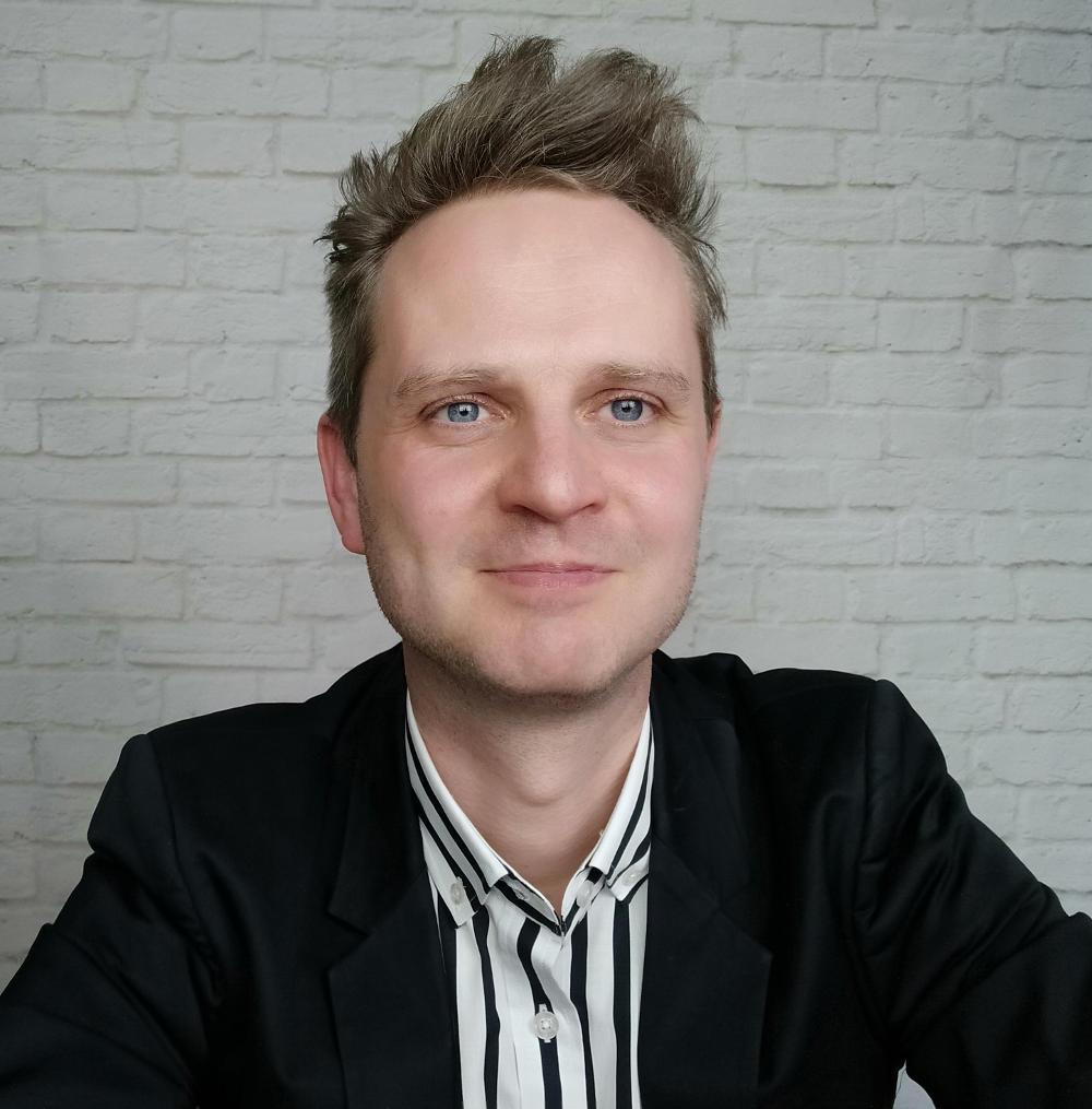Foto von Dr. Klaus Heine