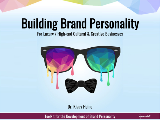 Brand Personality Toolkit
